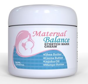 Maternal Balance Stretch Mark Cream